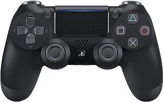 PS4 Dual Shock Black (PS4)