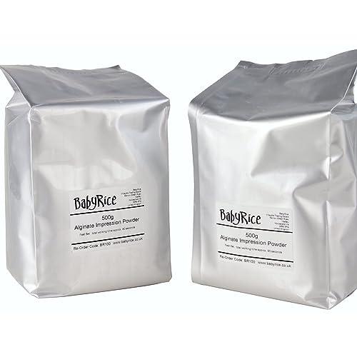 17 Moulding powder