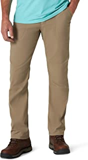 ATG by Wrangler Men's Zip Pocket Trail Pant