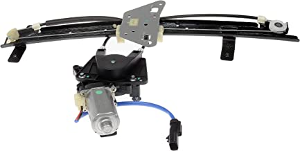 Dorman 741-648 Front Passenger Side Power Window Regulator and Motor Assembly for Select Dodge Models