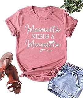 Best margarita t shirt Reviews