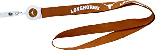 NCAA USC Trojans Badge Reel Lanyard