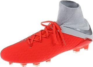 Hypervenom III Pro Dynamic Fit Men's Soccer Firm Ground Cleats