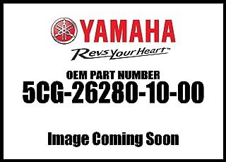 Yamaha 5CG262801000 Left Rear View Mirror Assembly