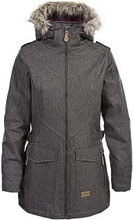 Womens/Ladies Everyday Waterproof Jacket