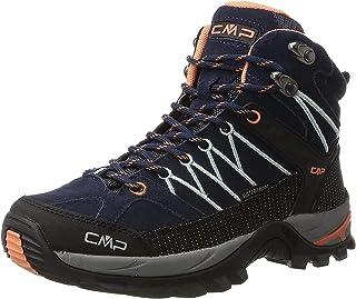 CMP Damen Rigel Mid Wmn Shoe Wp Trekking-& Wanderstiefel