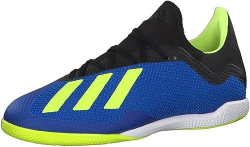 Adidas X Tango 18.3 in, in, in, Chaussures de Futsal Homme fb9
