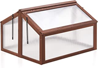 Best cold frame large Reviews