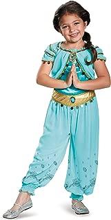 Disney Princess Jasmine Prestige Girls' Costume