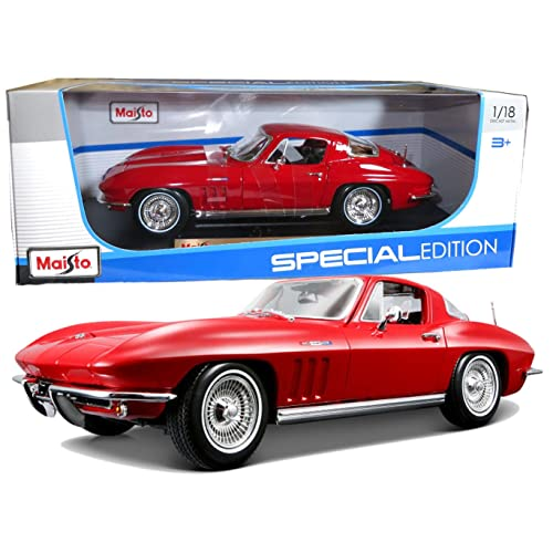 Diecast 1:18 Classic Car: Amazon com