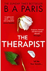 The Therapist: From the Sunday Times bestselling author of books like Behind Closed Doors comes the most gripping psychological thriller of 2021! (English Edition) Formato Kindle
