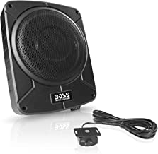 BOSS Audio Systems BAB10 Amplified Car Subwoofer – 1200 Watts Max Power, Low..