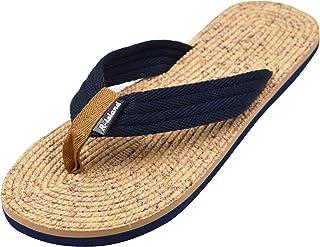 R-ISLAND Infradito Ciabatte Sandali Scarpe da Spiaggia e Piscina Antiscivolo Interno All'aperto