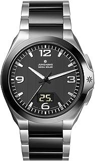 JUNGHANS - 018/1120.44 - Reloj analógico y Digital de Cuarzo para Hombre
