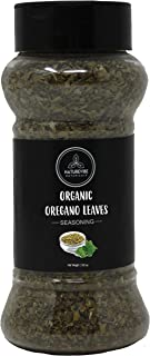 Naturevibe Botanicals Organic Oregano leaves, 2.82 ounces | Non-GMO and Gluten Free | Seasoning | Adds Flavor