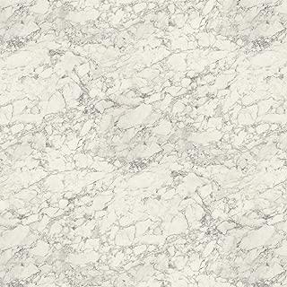 Wilsonart Sheet Laminate 4 x 8: Marmo Bianco
