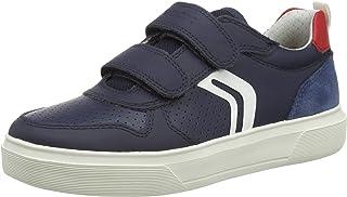 Geox J NETTUNO BOY C jongens sneaker