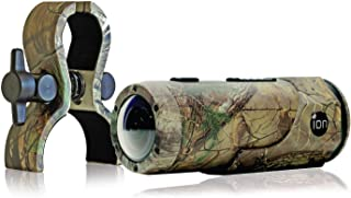 Ion CamoCam Realtree Xtra® Texture Camouflage HD Video Came