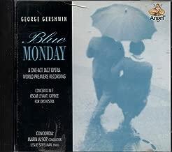Gershwin: Blue Monday