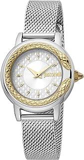 ساعة للنساء من جاست كافالي JC1L151M0555