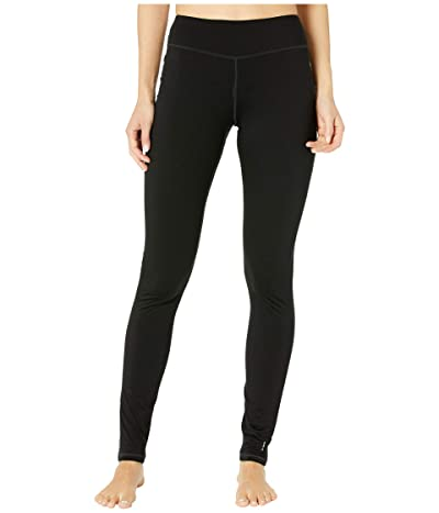 Smartwool Merino 150 Base Layer Bottoms (Black) Women