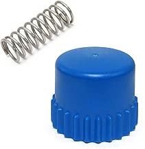 Husqvarna 537338701-KIT Bump Head & Spring for T25 Trimmer Heads Original Parts
