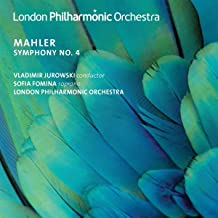 london mahler orchestra