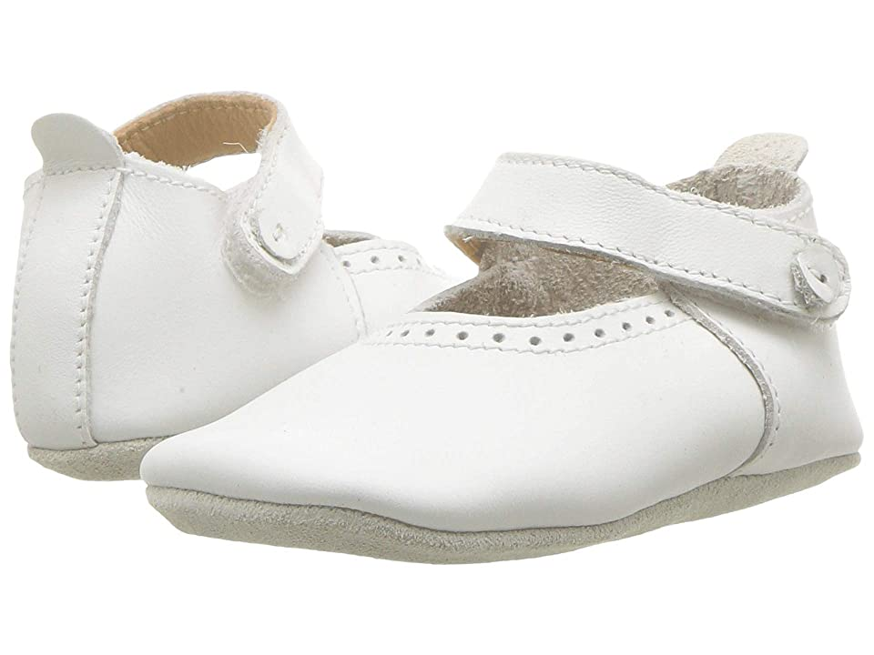 Bobux Kids Soft Sole Delight (Infant) (White) Kid