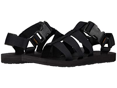 Teva Original Dorado (Black) Men