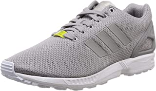 adidas Originals ZX Flux 2.0 Textile, Sneaker a Collo Basso Unisex-Adulto
