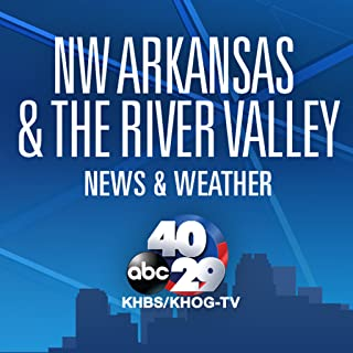 40/29 Fayetteville, Fort Smith News and Weather