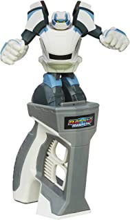 Transformers Battle Masters Barricade Figure