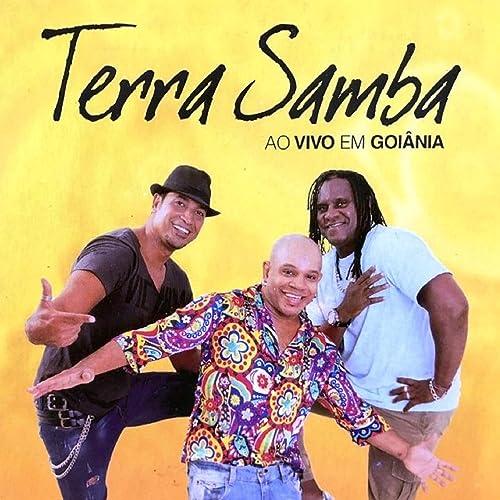 Boneco doido terra samba download