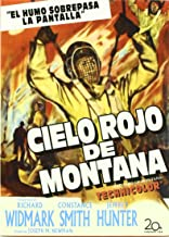 Red Skies of Montana Smoke Jumpers  NON-USA FORMAT, PAL, Reg.2 Spain