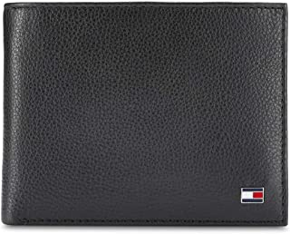 Tommy Hilfiger Black Men's Wallet (TH/CADEPCW01)