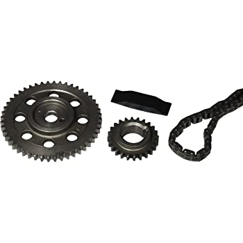 Melling 3-385SA Timing Chain Set