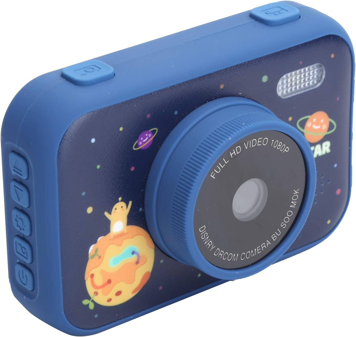 Kids Camera Digital Rechargeable Genuine Free Shipping Free Shipping Cheap Bargain Gift Toy Camer 12MP