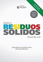Gestão de resíduos sólidos: O que diz a lei (Portuguese Edition)