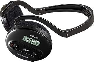 XP DEUS WS-4 Wireless Headphones