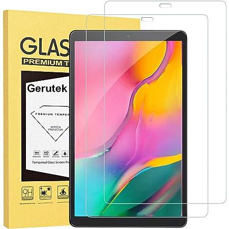 Apiker Schutzfolie Für Samsung Galaxy Tab A T510 Computer Zubehör