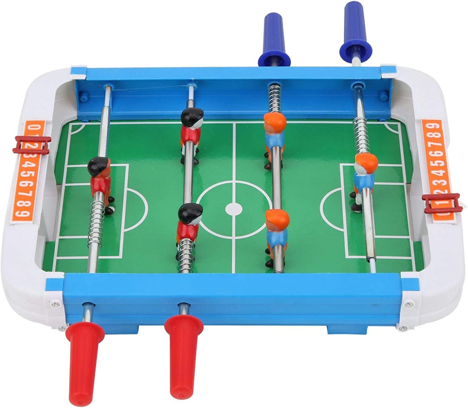 Cyrank Portable Industry No. 1 Foosball Table Tabletop Kids for Large special price
