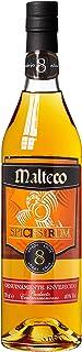 Malteco Spices and Rum 8YO 1 x 0.7 l