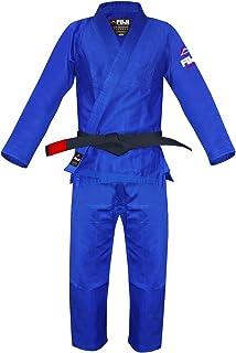 Fuji Uniforme para jiu-Jitsu brasileño
