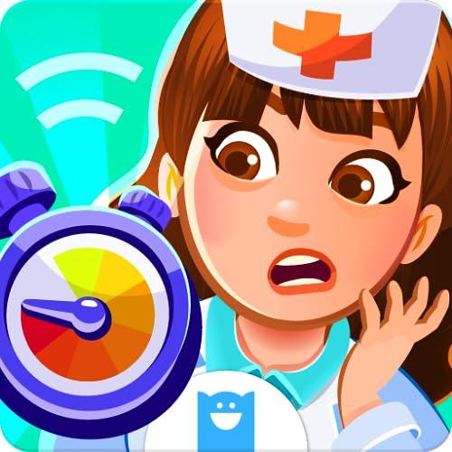 My Hospital: Doctor Game (Meu Hospital: Jogo de Médico)