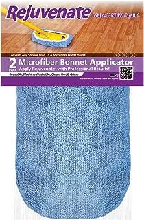 Best microfiber bonnet mop Reviews