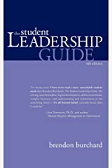 The Student Leadership Guide Kindle Edition