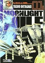 Moonlight Mile 1 (Spanish Edition)