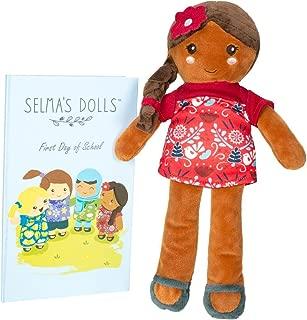 Selma's Dolls The Lola Doll - Soft 12