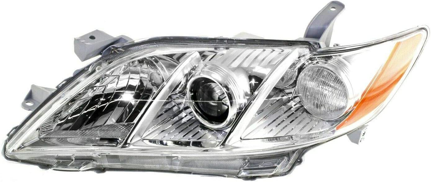 zxz Headlight Headlamp Sale Driver Side LH Left 07-09 Super Special SALE held with compatible