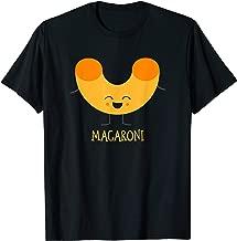 Macaroni T-Shirt Funny Costume For Couples TShirt